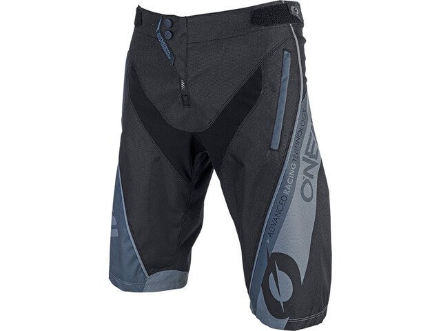 O'Neal Element FR Hybrid Shorts Herren black